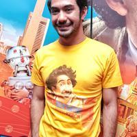 Premier film Benyamin Biang Kerok (Adrian Putra/bintang.com)