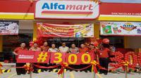 Alfamart buka toko di Filipina