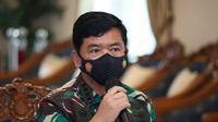 Panglima TNI Marsekal Hadi Tjahjanto. (Ist)