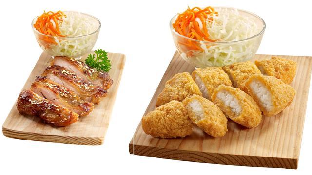 Hokben Hadirkan 2 Menu Makanan Baru Lifestyle Liputan6 Com