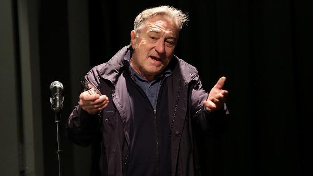 [Bintang] Robert De Niro