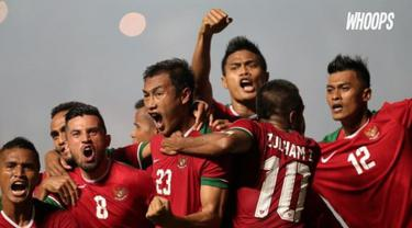 Apalagi FIFA berencana menambah jumlah peserta Piala Dunia pada tahun 2026.