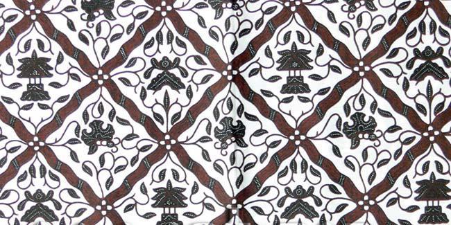 Batik motif Sido Mulyo | (c) mbatikyuuuk