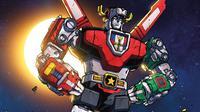 Universal Pictures berencana mengangkat kisah robot Voltron menjadi live action.