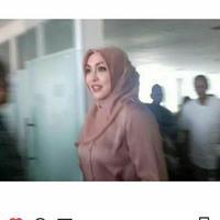 Angelina Sondakh (Instagram/@Ang.Sondakh)