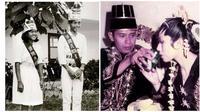 Potret lawas Ibu Ani Yudhoyono dari Kecil Hingga Menikah, Awet Cantiknya (sumber:Instagram/aniyudhoyono)