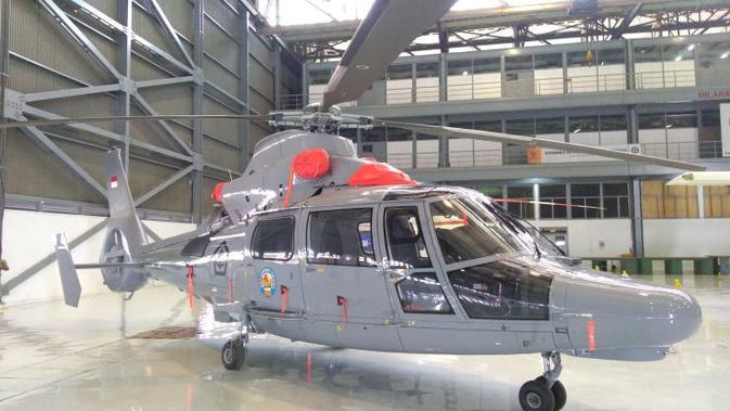Helikopter HX-5607 buatan PT Dirgantara Indonesia (Tommy/Liputan6.com)#source%3Dgooglier%2Ecom#https%3A%2F%2Fgooglier%2Ecom%2Fpage%2F%2F10000