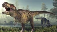 T-rex, salah satu jenis dinosaurus theropoda (foto: howitworksdaily.com)