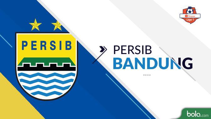 Persib Bandung Shopee Liga 1 2019 (Bola.com/Adreanus Titus)