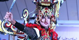 Wilda Octaviana Situngkir -Puteri Pariwisata 2018