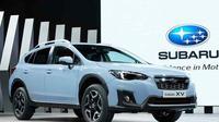 Subaru XV Generasi Baru meluncur di Geneva Motor Show (Foto: Autoindustriya).
