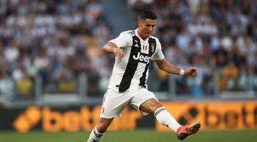 3 Rekor Ballon dOr yang Diciptakan Cristiano Ronaldo Musim Ini