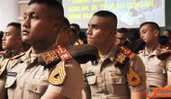 Citizen6, Magelang: Tetty Agus Suhartono mengatakan bahwa Taruna Akademi TNI dan Akpol adalah generasi penerus bangsa yang akan menjadi seorang pemimpin TNI dan Polri di masa mendatang. (Pengirim: Badarudin Bakri)