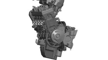 Wuyi Weisenke Power Technology kembangkan mesin motor 4 silinder