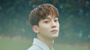 Chen EXO (SM Entertainment via Soompi)