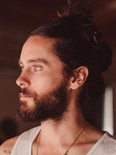 Jared Leto (Instagram/ jaredleto)