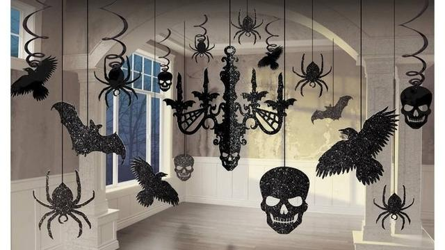 Dekorasi Rumah Nuansa Halloween Ini Bikin Anda Merinding Lifestyle