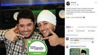 [Cek Fakta] Maher Zain
