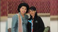 Gayatri Wailissa meninggal dunia di Jakarta, Kamis (23/10/14). Jakarta menjadi tempat dia mengejar cita-cita menjadi diplomat. (twitter.com/MissGayatriWLSS)