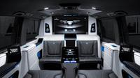 Kabin Mercedes-Benz V-Class Business Longue ala Brabus.