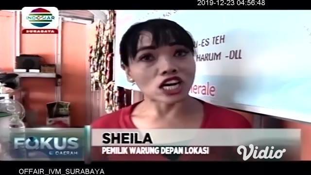Bagi pengguna jalan Tol, waspadalah saat beristirahat di rest area. Aksi perampasan pengemudi mobil yang tengah beristirahat di rest area jalan Tol terjadi di Madiun, Jawa Timur.