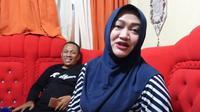 Telah berpisah dari Sule pada 2018 lalu, begini rumah yang ditempati Lina di kawasan Bandung, Jawa Barat. (Sumber: YouTube/Putri Delina)