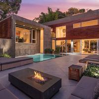 Rumah Alex Rodriguez (Foto: E!News)