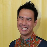 Daniel Mananta (Bambang E. Ros/bintang.com)