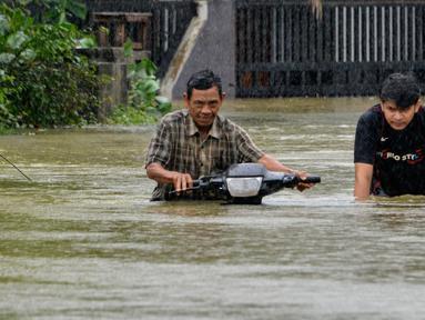 Berita Banjir Banda Aceh Hari Ini Kabar Terbaru Terkini Liputan6 Com