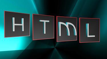 Bahasa Pemrograman HTML