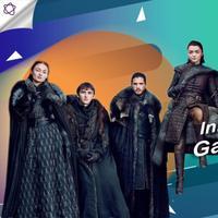 Tayang 2019, Ini 5 Kabar Terbaru Game of Thrones Season 8.  (Digital Imaging: Nurman Abdul Hakim/Bintang.com)