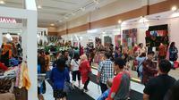 KKI 2018 kembali diselenggarakan oleh Bank Indonesia untuk mengembangkan UMKM di Indonesia agar siap masuk ke pasar global.
