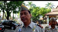 Kepala BPN ATR Garut Hayu Susilo  (Liputan6.com/Jayadi Supriadin)