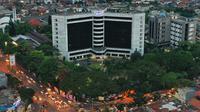 Gedung PT INTI (Persero) (dok: Humas)