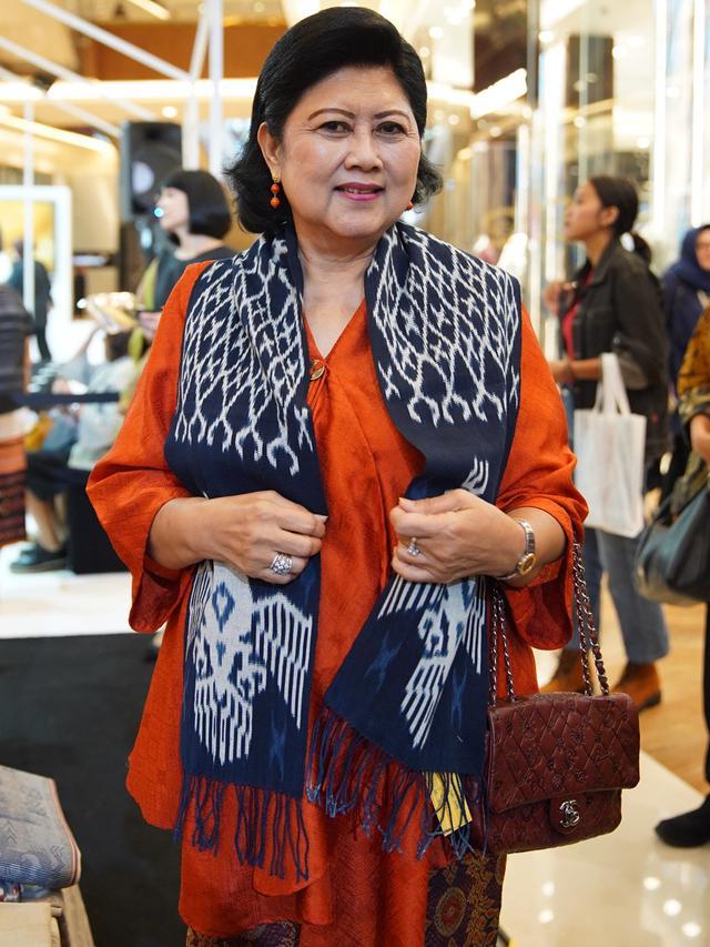 [Fimela] Ani Yudhoyono