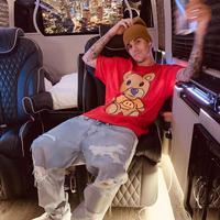 Justin Bieber (Instagram/ justinbieber)
