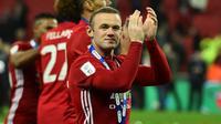 Wayne Rooney (AFP/Glyn Kirk)