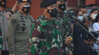 Pangkostrad: Diorama G30S Ditarik Sebab Letjen AY Nasution Merasa Berdosa