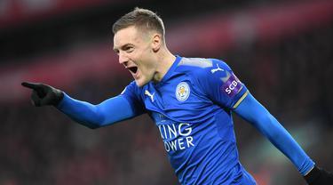 Top scorer sementara Premier League