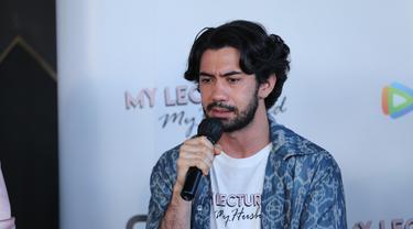 Reza Rahadian. (Foto: Koleksi MD Pictures)