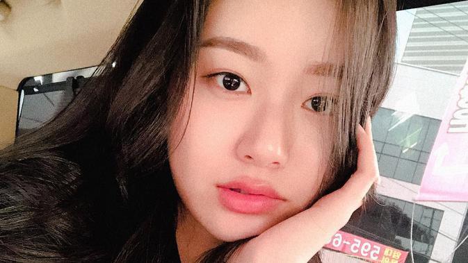 Park Yoo Na (Instagram/ youna_1997)