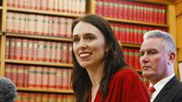 Jacinda Ardern (AP Photo/Nick Perry)