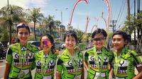Gran Fondo New York (GFNY) Indonesia