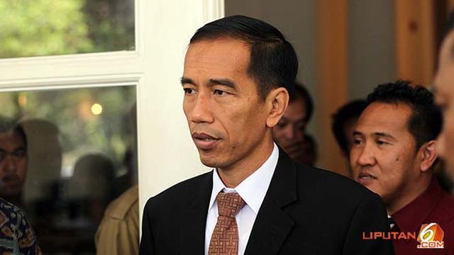 Jokowi Mal Dan Hotel Harus Tampilkan Karakter Betawi News