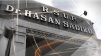 RSUP Hasan Sadikin menyiapkan dua TPS untuk penyelenggaraan Pilkada Serentak 2018. (Istimewa)