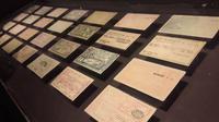 Sejarah perjalanan mata uang rupiah.