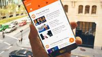 Google sedang mengembangkan aplikasi video livestreaming terbaru yang diberi nama YouTube Connect. (Sumber: Venture Beat).