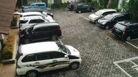 Sediakan tempat parkir yang memadai untuk para tamu (Sumber foto: tripadvisor)