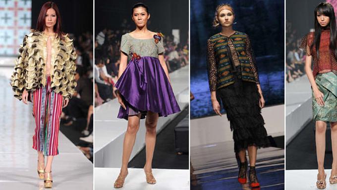 Warisan Fashion Indonesia Selain Kebaya Beauty Fimela Com
