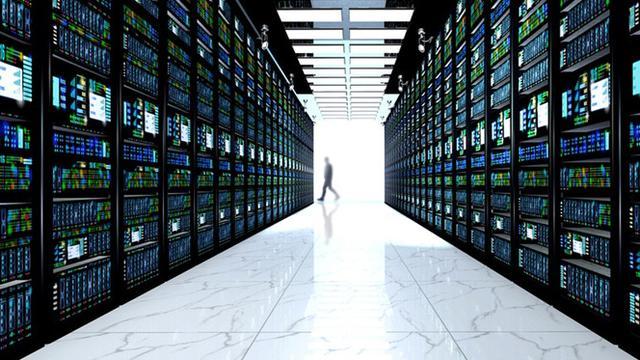 Ilustrasi data center. Dok: datacenternews.asia